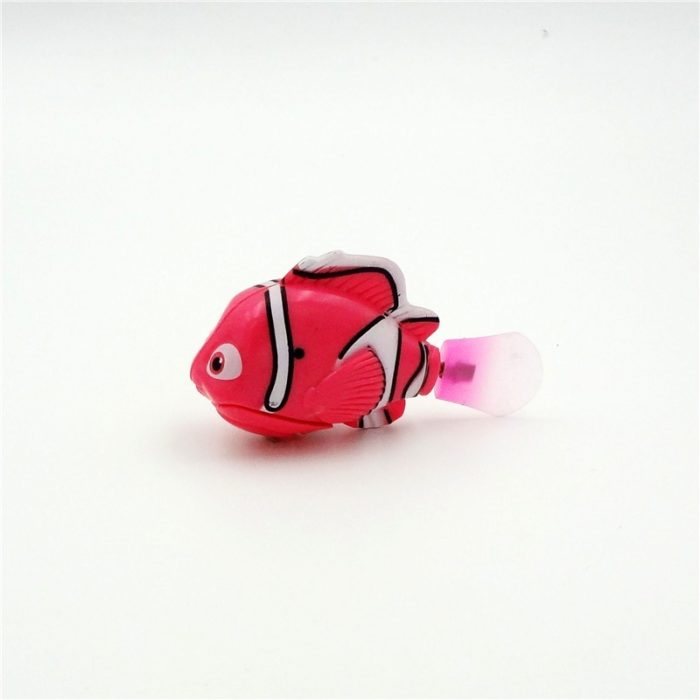 Fish Toys Robotic Swimming Toys