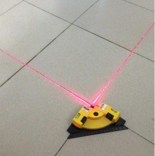 Laser Measuring Tool Self-Leveling Instrument