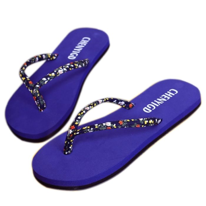 Flip Flops Ladies Summer Sandals