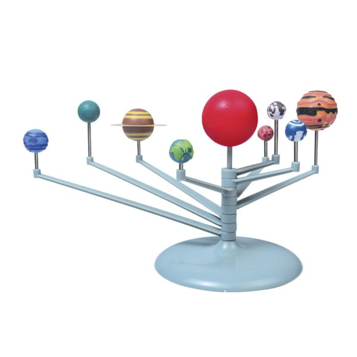 Solar System Model Educational Toys