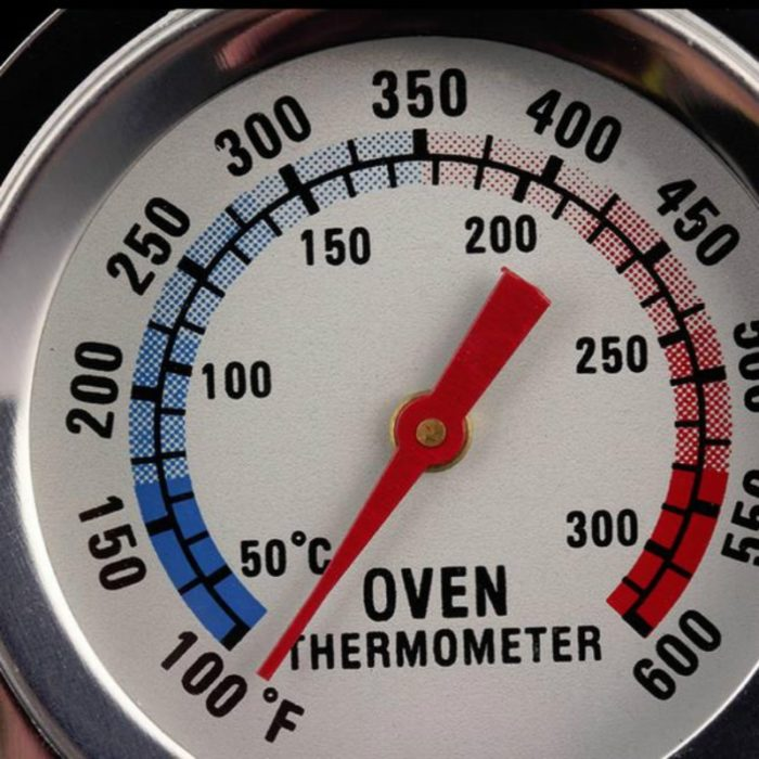 Temperature Gauge Oven Thermometer