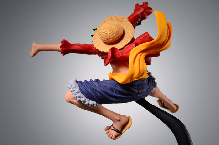 One Piece Figures Anime Collectible
