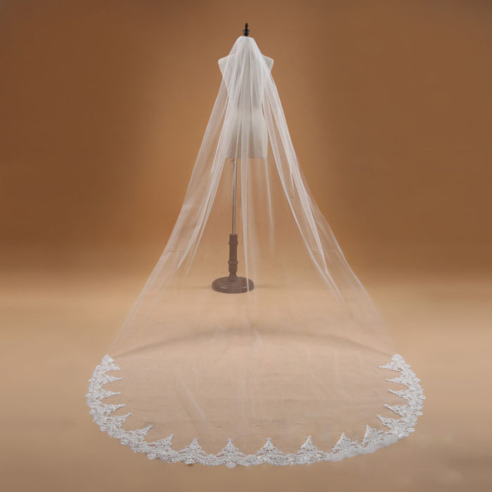 Wedding Veils Bridal Accessories