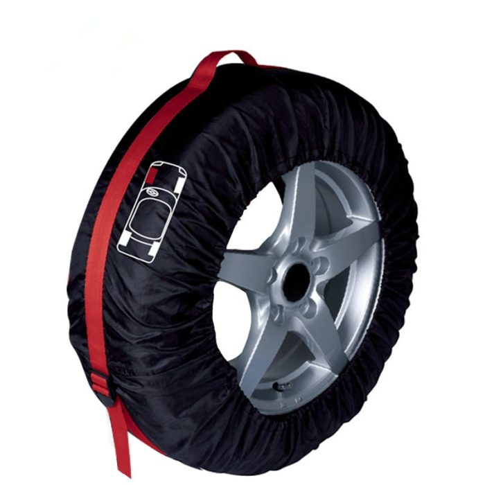 Tire Covers Wheel Protector
