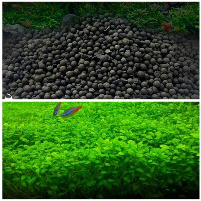 Aquarium Gravel Fish Tank Supplies