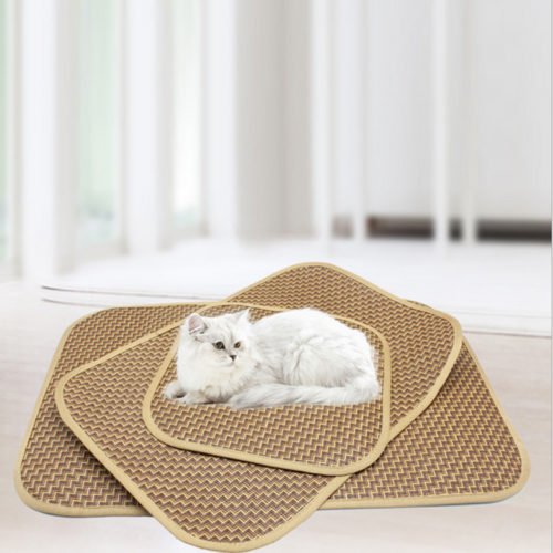 Pet Cooling Mat Summer Sleeping Pad