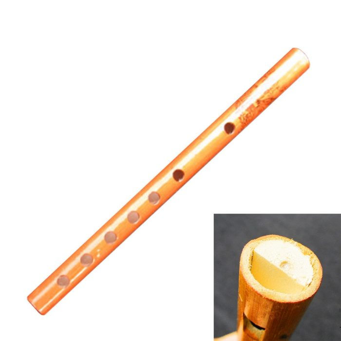 Bamboo Flute Traditional Chinese