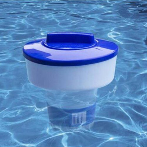 Pool Cleaner Dosing Device Kit