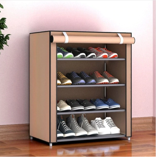 Shoe Storage Cabinet Home Organizer