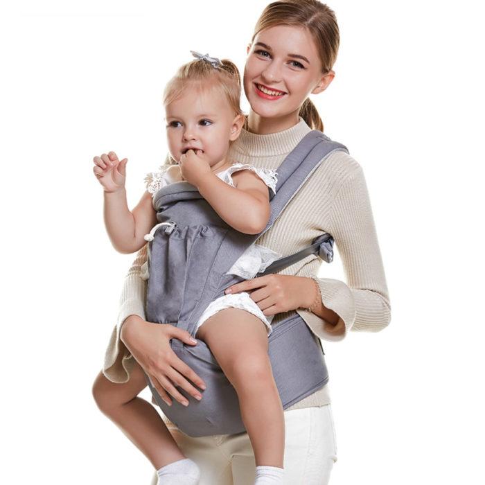Baby Carrier Backpack Sling Bag