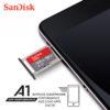 Memory Card Micro SD 8GB-128GB