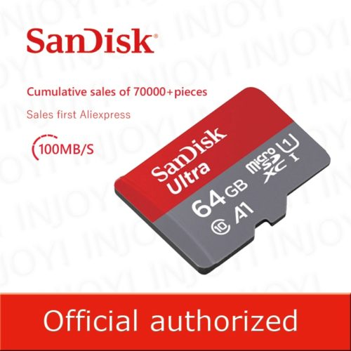 Memory Card Micro SD 8GB-128GB
