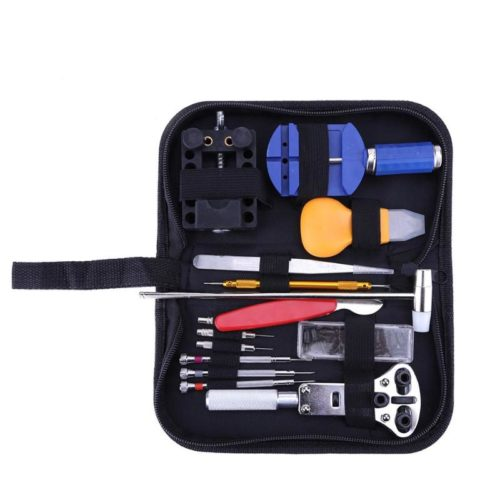 Watch Repair Kit Tool Set