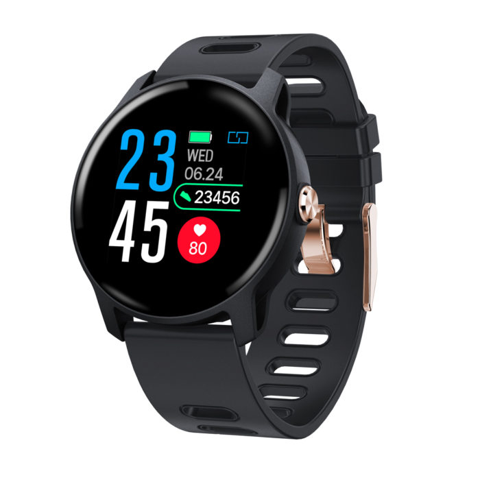 Fitness Band Smartwatch