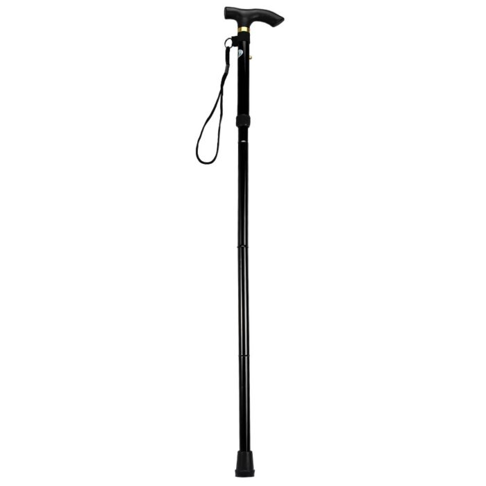Folding Walking Sticks Collapsible Cane
