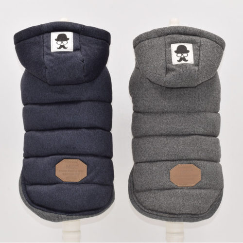 Dog Winter Jacket Pet Clothes