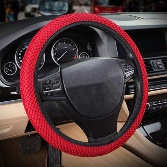Steering Wheel Covers Anti-Slip Grip