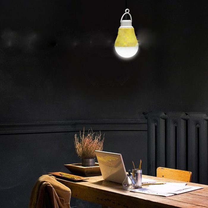 USB LED Light Portable Bulb Lamp