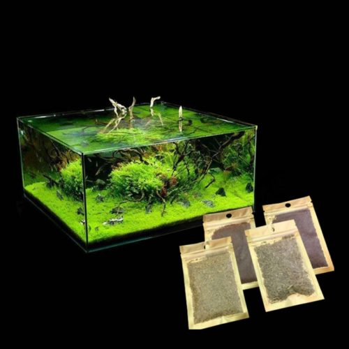 Fish Tank Plants Aquarium Supplies