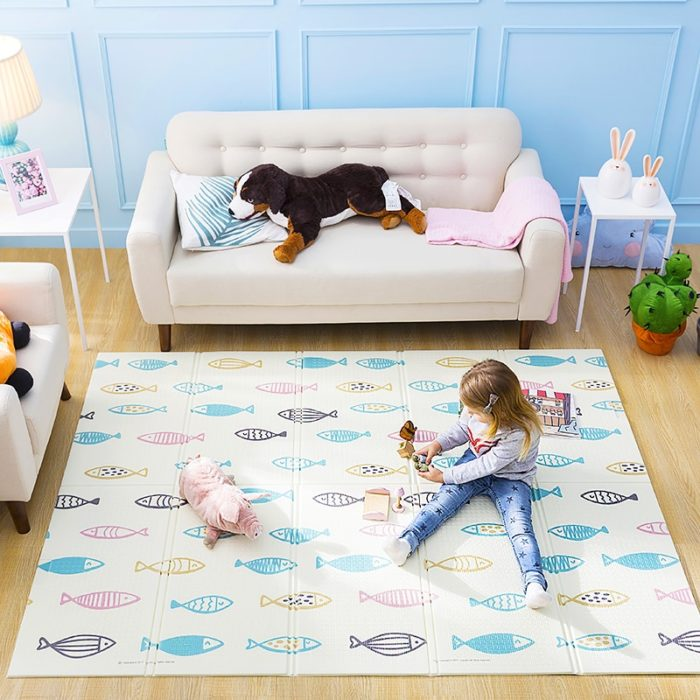 Baby Room Mat Crawling Pad