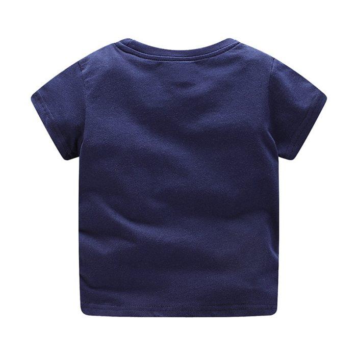 Kids T Shirts Printed Clothing