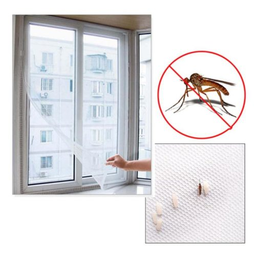 Window Mesh Anti Mosquito Net