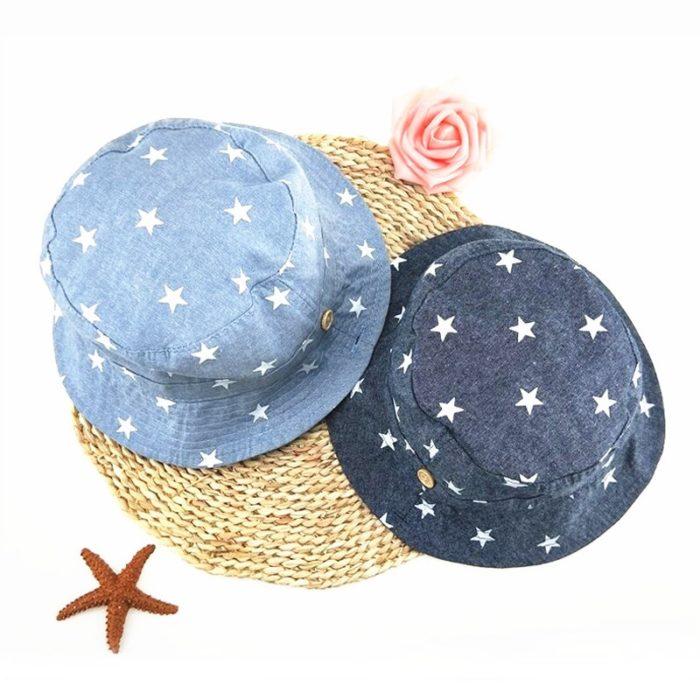 Toddler Sun Hat Bucket Cap