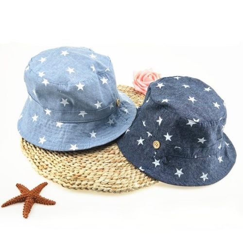 Toddler Sun Hat Bucket Cap