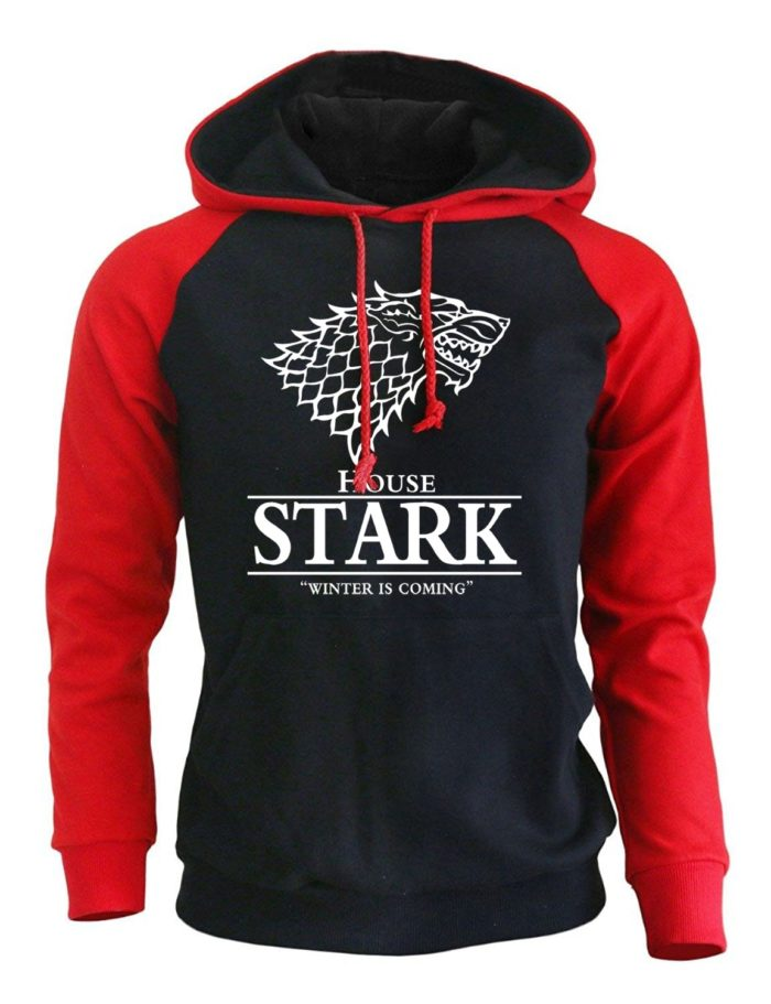 Game of Thrones Hoodie for Men
