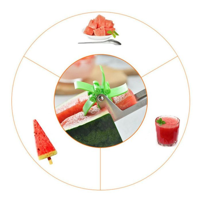 Cutting Tools Watermelon Slicer