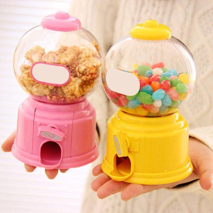 Candy Dispenser Mini Coin Bank
