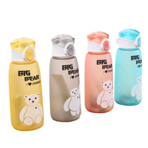 Drinkware Portable Water Bottle