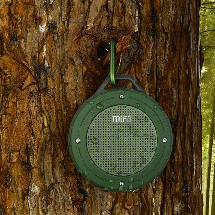 Portable Bluetooth Speaker Outdoor Friendly