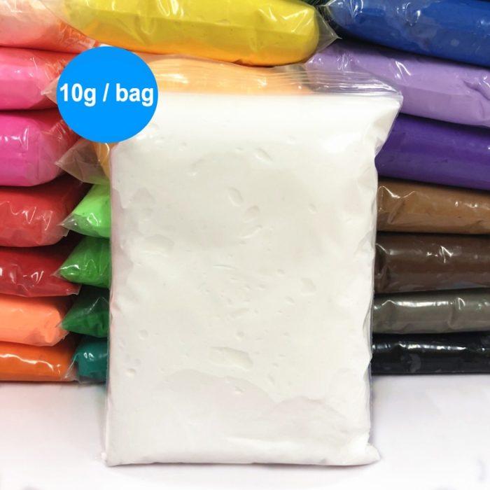 Air Dry Clay DIY Polymer Set