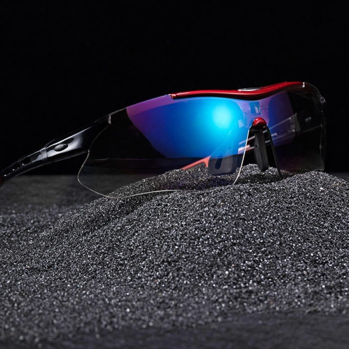 Sports Sunglasses Polarized Eyewear