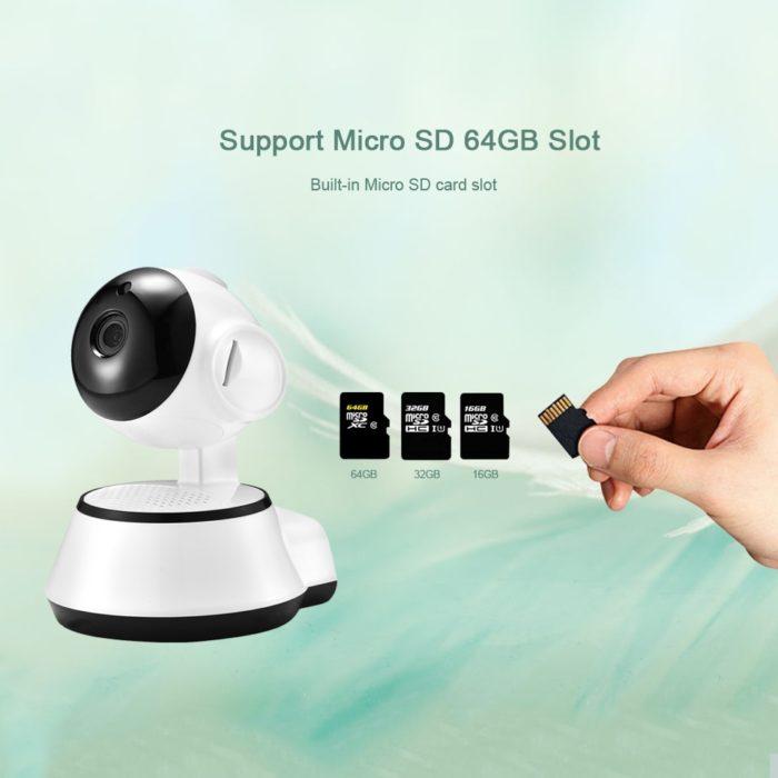 CCTV Camera Smart Recording Device