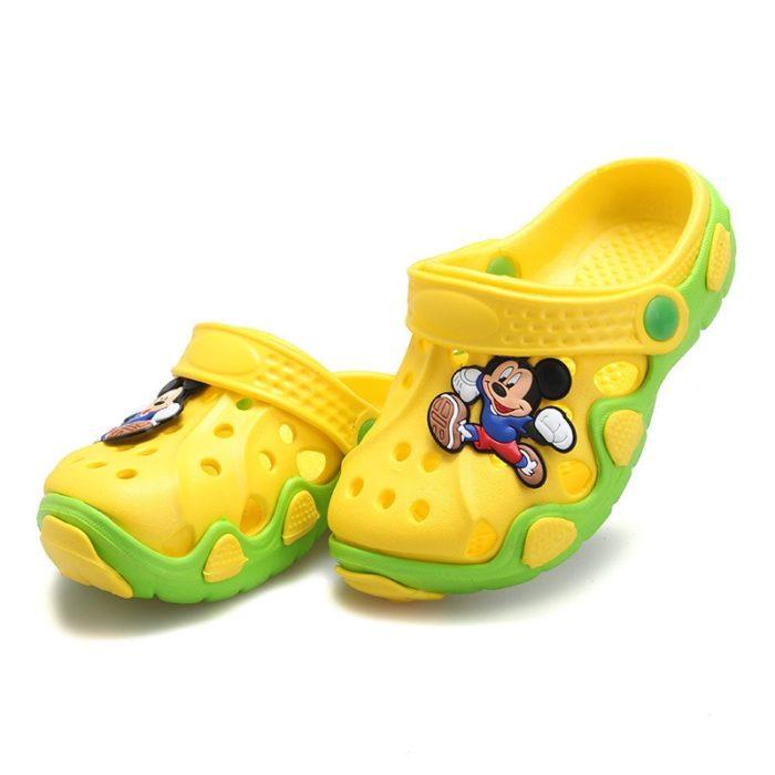 Summer Sandals Kids Slippers