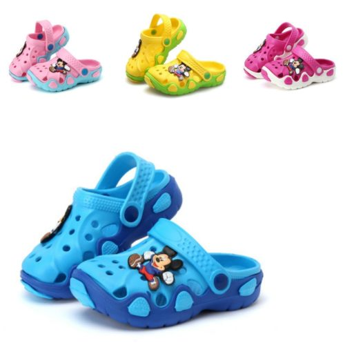 Summer Sandals Kids Slippers