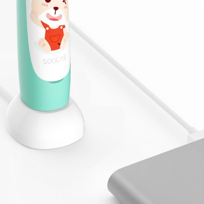 Toddler Toothbrush Electric Operated