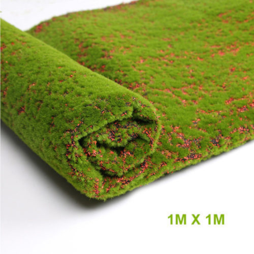 Artificial Grass Carpet Fake Turf