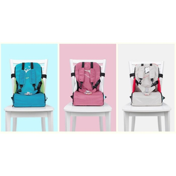 Booster Seat Portable High Chair