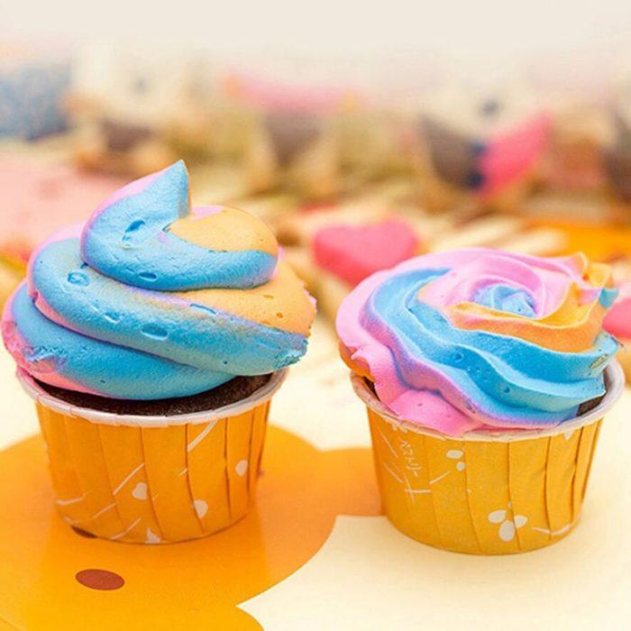 Food Coloring Edible Baking Pigment