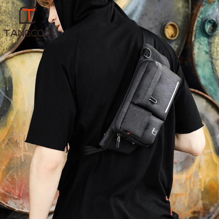 Money Belt Travel Waist Bag