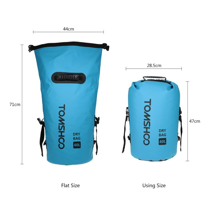 Dry Sack Waterproof Bag