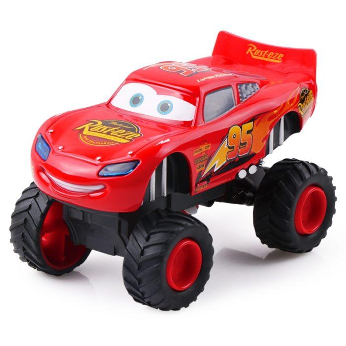 Child Toys Lightning Mcqueen Car