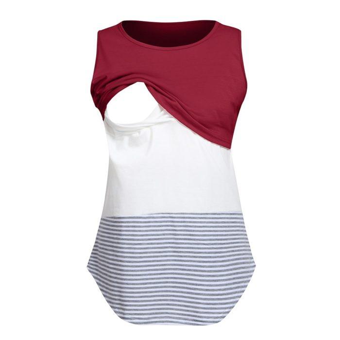 Nursing tops Breastfeeding Clothes