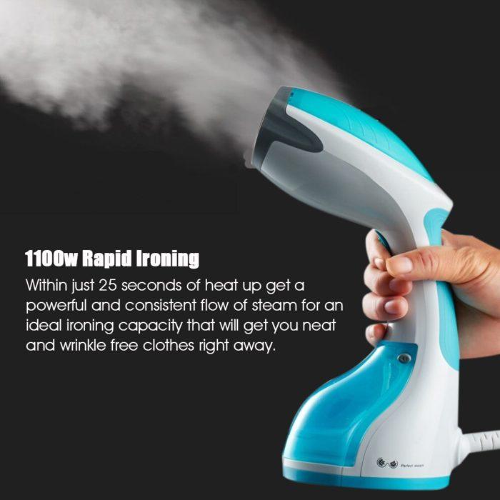 Travel Steamer Handheld Steam Iron