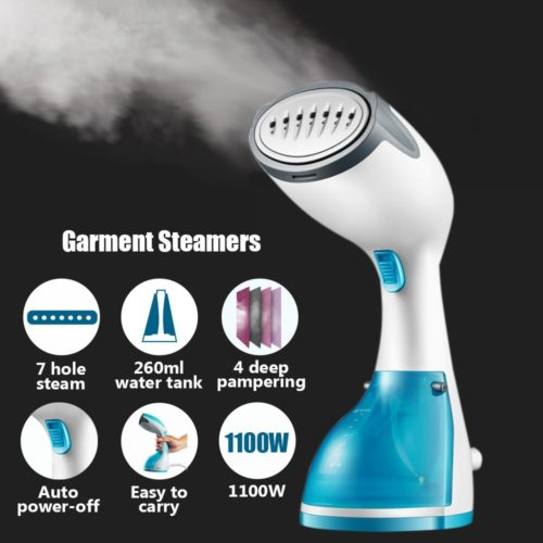 Travel Steamer Handheld Steam Iron
