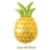17 pineapple
