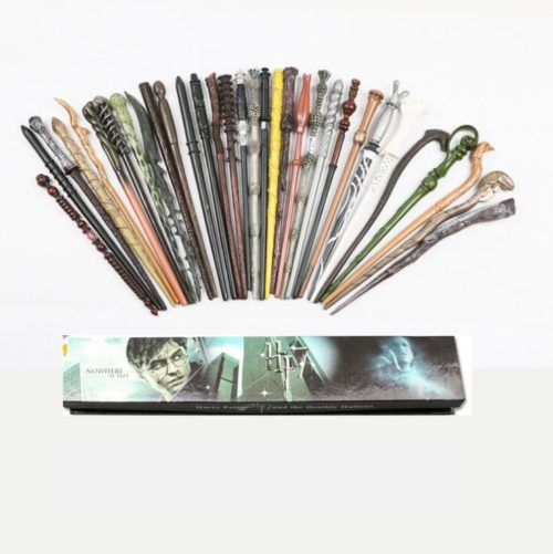 Harry Potter Wands Collector's Item